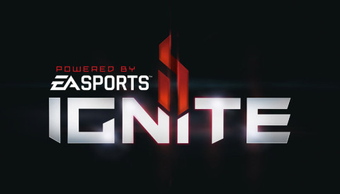 EA Sports - Ignite