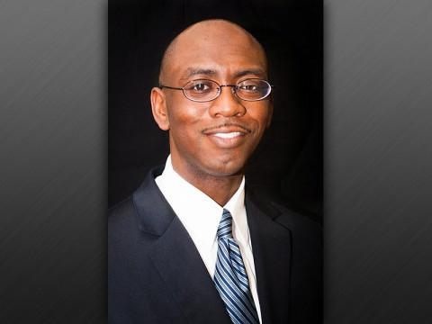 Dr. Gale E. Jackson