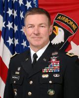 Maj. Gen. James C. McConville