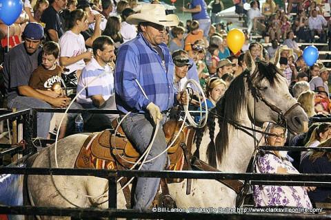 Annual Kiwanis Rodeo