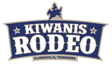 Kiwanis Club of Clarksville Rodeo