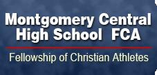 Montgomery Central High School FCA