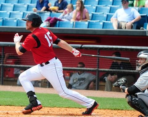 Nashville Sounds Baseball. (Mike Strasinger / Nashville Sounds)