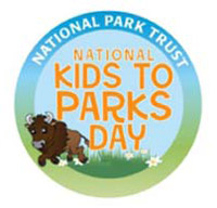 National Kids to Parks Day