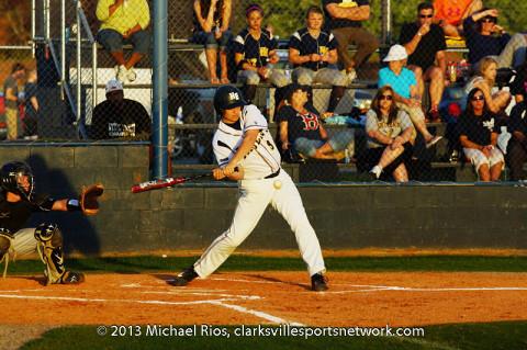 Northeast High School Baseball