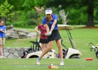 Richview Girls Golf Team - Cameron Waltman