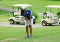 Richview Girls Golf Team - Mariah Smith