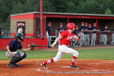Rossview High School Baseball