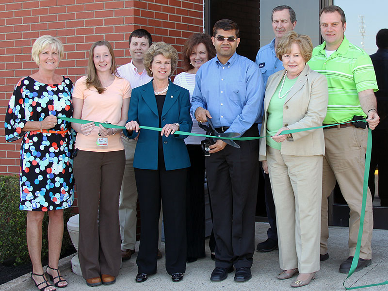 Trane Becomes Clarksville Montgomery County Green