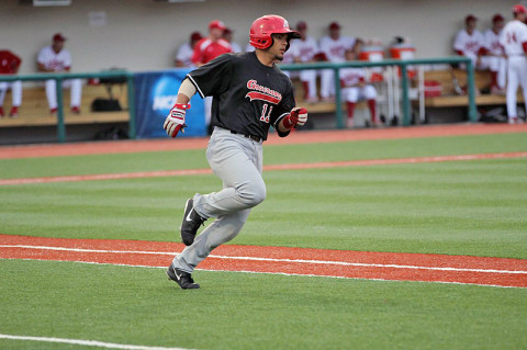 Austin Peay Baseball vs Indiana. (Lisa Kemmer - Clarksville Sports Network)