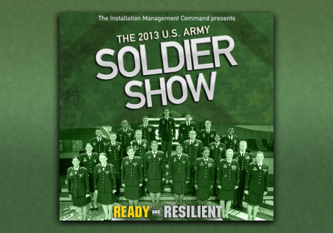 2013 U.S. Army Soldier Show
