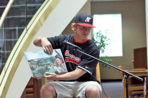 APSU Baseball. (Courtesy: APSU Sports Information)