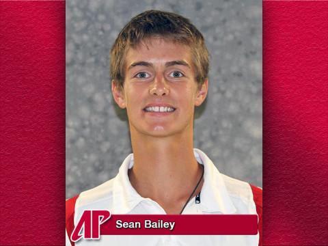 APSU's Sean Bailey