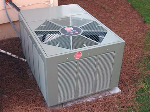Watch Out for Air Condition Repair-Scam Artists this Summer.