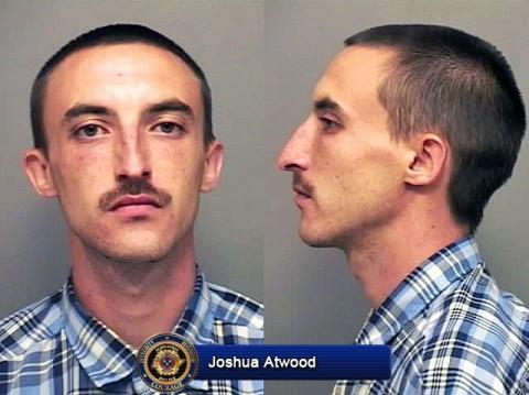 Joshua Atwood