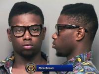Rico Brown