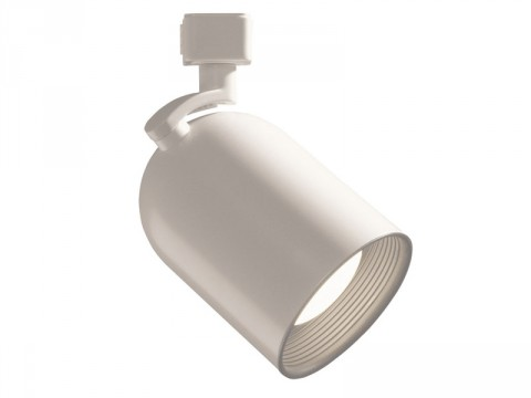 "Capri track light ""Roundback"" style fixture is one of the models being recalled by Genlyte."