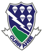 4th Brigade Combat Team - Currahee