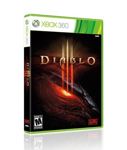 Diablo III for Xbox