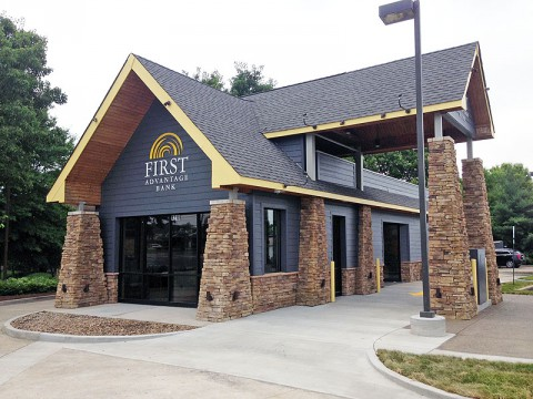 First Advantage Bank Franklin Tennessee Location
