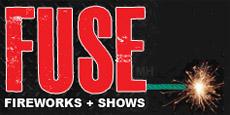 Fuse Fireworks + Shows