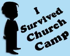 I Survived Church Camp