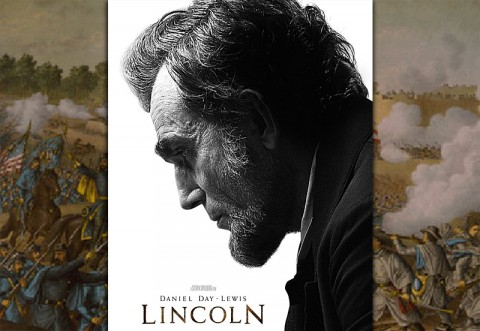 "Movies in the Park to show ""Lincoln"" Saturday, June 29th at Liberty Park"