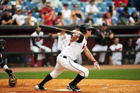 Nashville Sounds Baseball. (Michael Strasinger - SportsNashville.net)