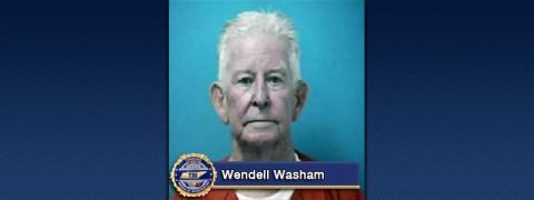 Wendell Washam