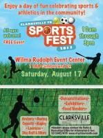 2013 Clarksville Sports Fest