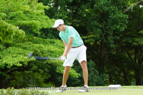 The 2013 Clarksville City Amateur Golf Championship