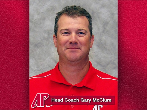 APSU's Baseball head coach Gary McClure resigns.