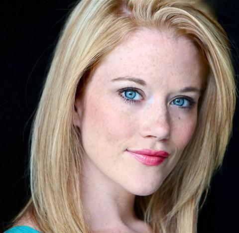 Alicia Kelly