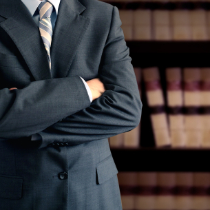 Business-Attorney