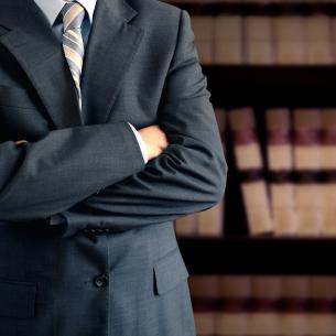 Business-Attorney