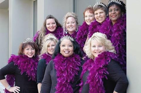 Cancer Queens