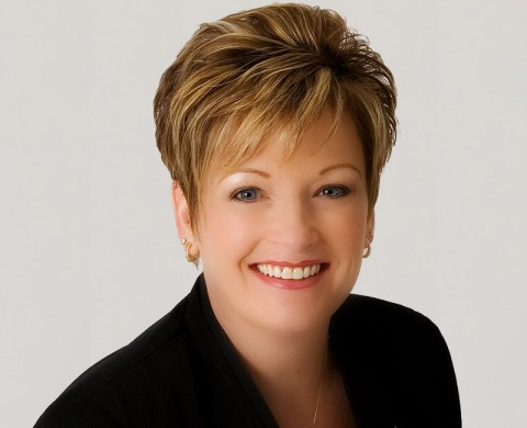 Carolyn Pierce, City President, Regions Bank, is the new Chairman of the 2013-2014 Board of Directors.