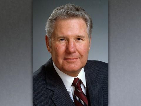 Commissioner William H. Roden Jr