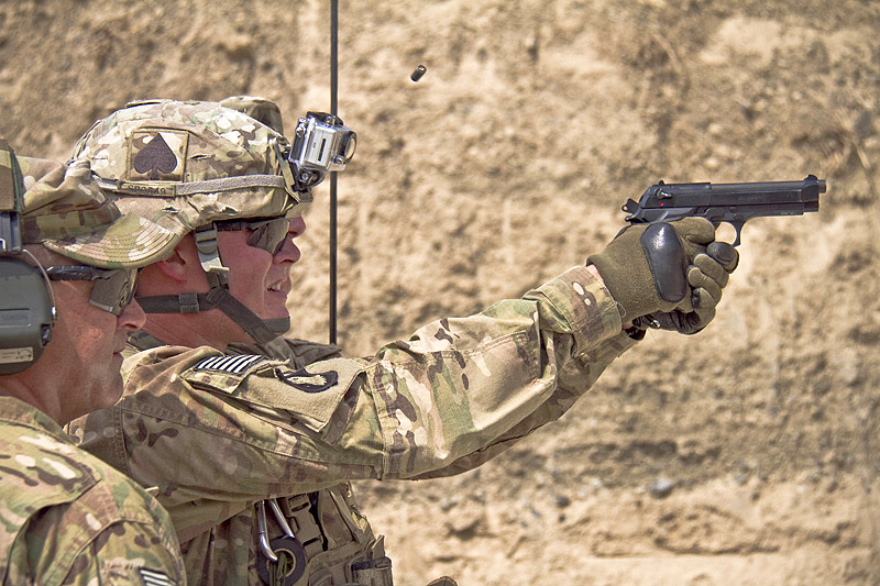 Fort Campbell Currahees compete for Soldier, Non-commissioned ...