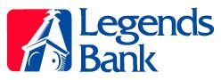 Legends Bank of Clarksville, TN