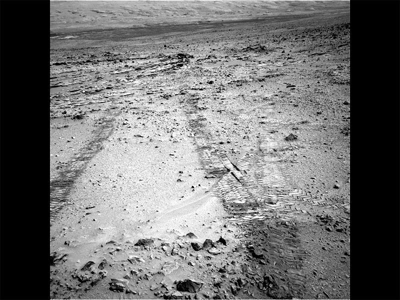 mars rover journey - photo #35