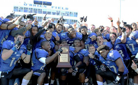 Eastern Illinois Football picked to win OVC. (OVC Sports)