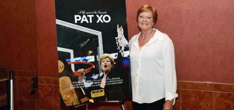 Pat Summitt - University of Tennessee