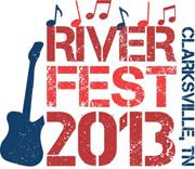 Clarksville's Riverfest 2013