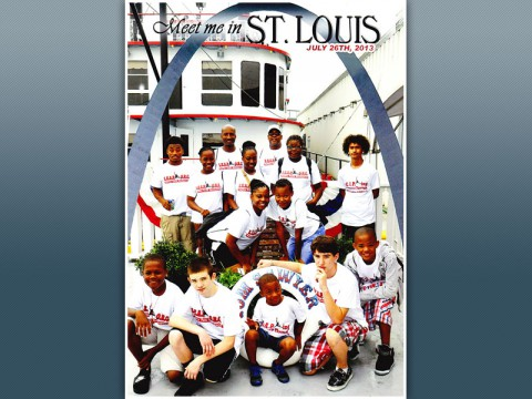 St Louis Clarksville Youth Educational Excursion