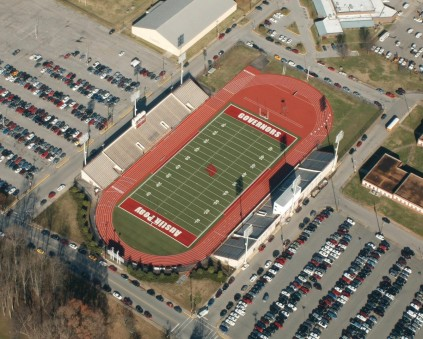 APSU Governors Stadium.