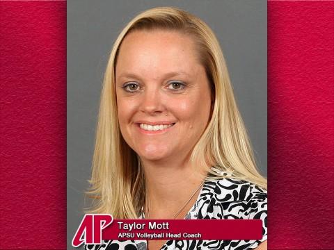 APSU's Taylor Mott
