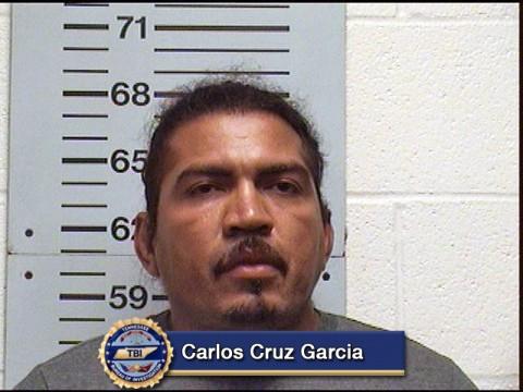 Carlos Cruz Garcia