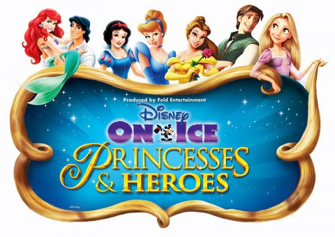 Disney on Ice coming to Bridgestone Arena