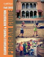 2013 Fall Program Guide
